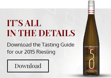 50th Parallel Estate Riesling