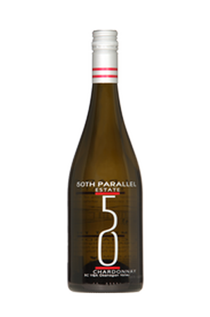 50th Parallel Estate Chardonnay 2019