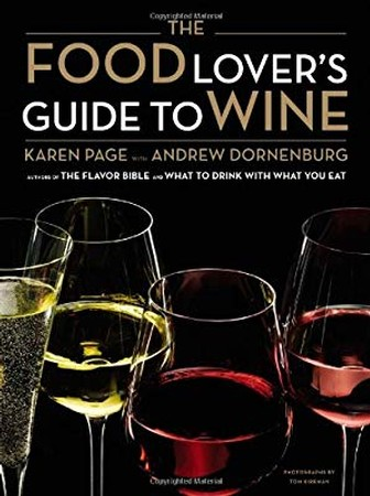 The Food Lovers Guide to Wine