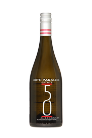 50th Parallel Estate Chardonnay 2018