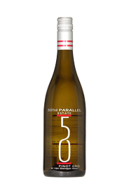 50th Parallel Estate Pinot Gris 2018 Image