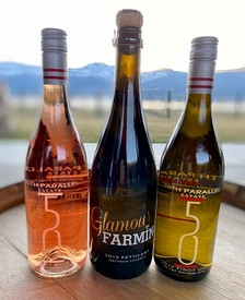 QuarantWINE Three Pack - FREE DELIVERY!